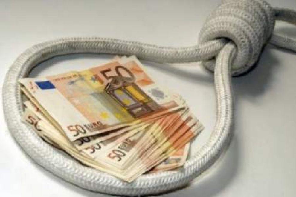 Crisi economica e suicidio psycoweb for Opzioni di raccordo economici